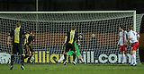 17.02.2015  Berwick Rangers v Spartans, Scottish Cup 5th Round Replay  ..................   DARREN LAVERY GOAL 1-0