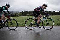 Hannah Ludwig (DEU/Canyon Sram Racing)<br /> <br /> 3th Liège-Bastogne-Liège-Femmes 2019 (1.WWT)<br /> 1 Day Race: Bastogne – Liège 138,5km<br /> <br /> ©kramon
