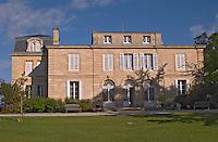 The Chateau Belgrave in Haut Medoc, Bordeaux - Chateau Belgrave, Haut-Medoc, Grand Crus Classe 1855