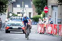 Alexandre Pichot (FRA/Total Direct Energie),<br /> <br /> Baloise Belgium Tour 2019<br /> Stage 3: ITT Grimbergen – Grimbergen 9.2km<br /> ©kramon