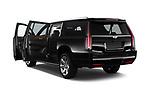 Car images of 2020 Cadillac Escalade-ESV Premium-Luxury 5 Door SUV Doors