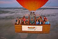 20100412 April 12 Cairns Hot Air