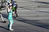 #19: Brandon Jones, Joe Gibbs Racing, Toyota Supra Flow