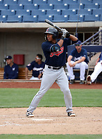 Billy Wilson - Cleveland Indians 2019 extended spring training (Bill Mitchell)