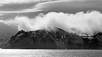 Not Far From Dutch Harbor Alaska