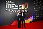 2019.10.10 Messi10 by Cirque du Soleil