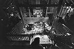 """Levon Helm's Barn, home and venue for The Band's drummer located in Woodstock, New York. If you have ever had the chance to see a show ( The Midnight Ramble ) with Levon and the Dirt Farmer Band , you know what a special and magical place and experience it is. This is a custom printed archival 8.5 x 11 or """"17 X """"22 inch black and white photograph."""