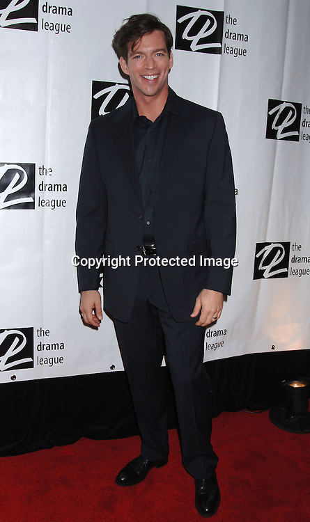 Harry Connick, Jr ..at The 72nd Annual Drama League AwardsCeremony and s Luncheon on May 5, 2006 at The Marriott Marquis Hotel in New York. ..Robin Platzer, Twin Images