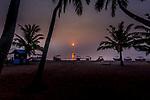 Sunrise on Trinco 3-22-18-8522