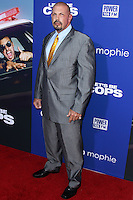 """HOLLYWOOD, LOS ANGELES, CA, USA - AUGUST 07: Matthew Wiese at the Los Angeles Premiere Of 20th Century Fox's """"Let's Be Cops"""" held at ArcLight Cinemas Cinerama Dome on August 7, 2014 in Hollywood, Los Angeles, California, United States. (Photo by Xavier Collin/Celebrity Monitor)"""