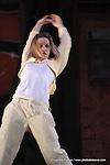 Good Morning, Mr. Gershwin....CCN Créteil et du Val-de-Marne /..Compagnie Montalvo-Hervieu....Good Morning, Mr. Gershwin..Pièce pour 14 interprètes - Création Biennale......Chorégraphie : José Montalvo et Dominique Hervieu..Musique : George Gershwin....Scénographie et conception vidéo : José Montalvo - Costumes : Dominique Hervieu - Création sonore : Catherine Lagarde - Lumières : Vincent Paoli - Collaborateur à la vidéo : Etienne Aussel - Assistante à la chorégraphie : Joëlle Iffrig - Chef de projet : Yves Favier - Créé avec et interprété par (distribution en cours) : Mansour Abdessadok dit Pitch, Arthur Benhamou, Katia Charmeaux, Emeline Colonna, Nicolas Fayol, Mélanie Lomoff, Olivier Mathieu, Sabine Novel, P. Lock, Karla Pollux, Priska, Alex Tuy dit Rotha....Copyright © Laurent Paillier / photosdedanse.com , All rights reserved