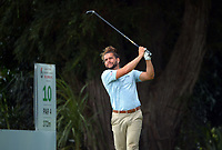 Luke Toomey. Day three of the Brian Green Property Group NZ Super 6s Manawatu at Manawatu Golf Club in Palmerston North, New Zealand on Saturday, 27 February 2021. Photo: Dave Lintott / lintottphoto.co.nz