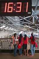 Colombo Railway Station,Sri Lankla