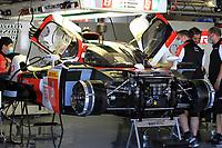 #8 TOYOTA GAZOO RACING (JPN) TOYOTA GR010  HYPERCAR - SEBASTIEN BUEMI (CHE) / KAZUKI NAKAJIMA (JPN) / BRENDON HARTLEY (NZL)
