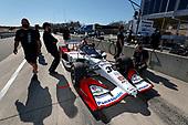 #30: Takuma Sato, Rahal Letterman Lanigan Racing Honda