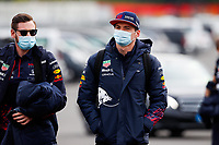 VERSTAPPEN Max (ned), Red Bull Racing Honda RB16B, portrait during the Formula 1 Pirelli Gran Premio Del Made In Italy E Dell Emilia Romagna 2021 from April 16 to 18, 2021 on the Autodromo Internazionale Enzo e Dino Ferrari, in Imola, Italy - <br /> Formula 1 Gran Premio Del Made In Italy E Dell Emilia Romagna 2021  17/04/2021<br /> Photo DPPI/Panoramic/Insidefoto <br /> ITALY ONLY