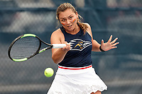 200215-UT-Rio Grande Valley @ UTSA Tennis (W)