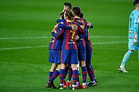 2021.02.13 La Liga FC Barcelona VS Alaves