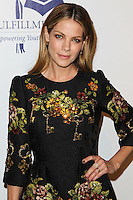 BEVERLY HILLS, CA, USA - OCTOBER 14: Michelle Monaghan arrives at the 20th Annual Fulfillment Fund Stars Benefit Gala held at The Beverly Hilton Hotel on October 14, 2014 in Beverly Hills, California, United States. (Photo by Celebrity Monitor)