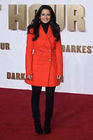 "Sonali Shah<br /> arriving for the ""Darkest Hour"" premiere at the Odeon Leicester Square, London<br /> <br /> <br /> ©Ash Knotek  D3361  11/12/2017"