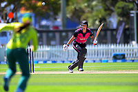 200210 International Women's T20 Cricket - NZ White Ferns v South Africa Proteas