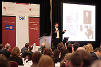 Montreal (Qc) Canada -Nov 29  2010  - Galen Weston, CEO, Loblaw's