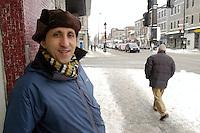 File Photo - Amir Khadir<br /> <br /> <br /> <br />  photo  : Jacques Pharand<br />  -  Agence Quebec Presse