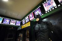 Colleferro. Cinema Ariston..
