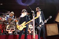 ZZ Top 2010<br /> Photo by JR Davis/PHOTOlink