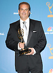 Adam Mazer at The 62nd Anual Primetime Emmy Awards held at Nokia Theatre L.A. Live in Los Angeles, California on August 29,2010                                                                   Copyright 2010  DVS / RockinExposures