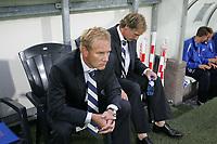 SC HEERENVEEN: Jan de Jonge, Gert-Jan Verbeek, ©foto Martin de Jong