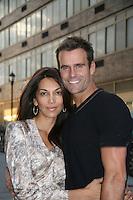 09-04-09 AMC Studio-Darnell-Goldin-Egan-Lucy-Cam & wife