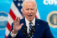 MAR 29 Joe Biden remarks on Covid-19 Response