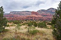 Sedona Redrocks, Arizona, USA