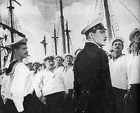 Мичман Панин (1960)