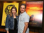 """""""The Lion King"""" - Broadway Screening"""