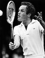1977, Tom Okker