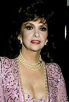 FILE PHOTO -  l'actrice Gina Lollobrigida en 1985<br /> <br /> PHOTO :   Agence quebec Presse