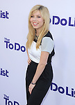 Jennette McCurdy <br /> <br />  at The CBS Films L.A. Premiere of The To Do List held at The Regency Bruin Theatre in Westwood, California on July 23,2013                                                                   Copyright 2013 Hollywood Press Agency
