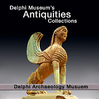 Photos of Delphi Museum Exhibits, Picture, Images - Warm Art