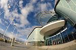 Echo Arena Liverpool - Fisheye