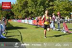 2021-10-03 Basingstoke 33 JH Finish rem