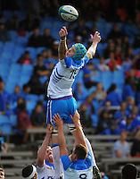140606 Junior Rugby World Championship - Scotland v Samoa