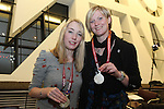 Team Wales Welcome Home Reception