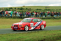 1993 British Touring Car Championship. tc9377