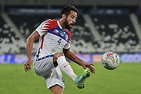 2nd July 2021; Nilton Santos Stadium, Rio de Janeiro, Brazil; Copa America, Brazil versus Chile; Mauricio Isla of Chile