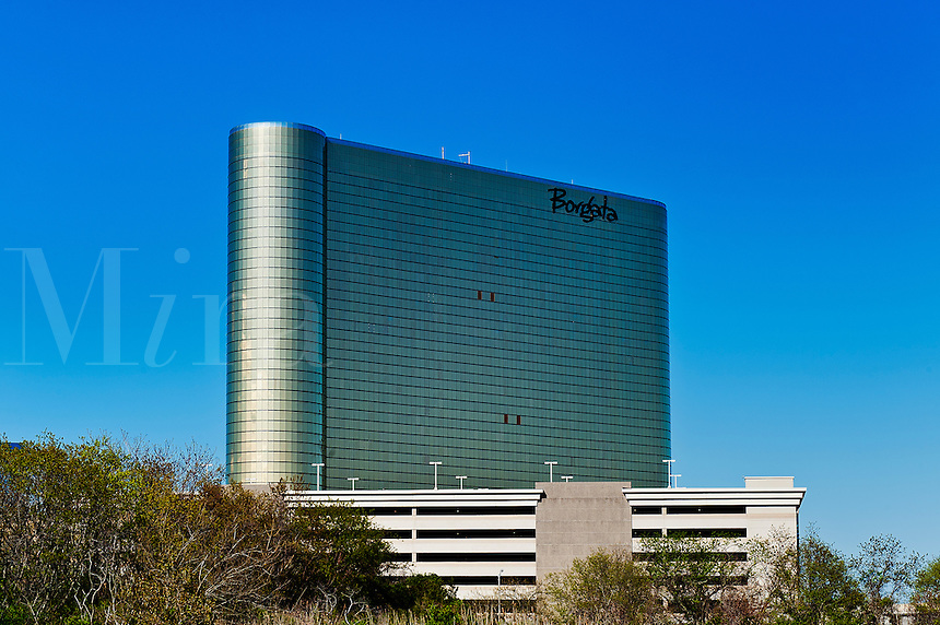 Borgata casino, Atlantic City, Nrw Jersey, USA