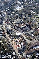 Reinbek Zentrum: EUROPA, DEUTSCHLAND, SCHLESWIG- HOLSTEIN, REINBEK, (GERMANY), 09.02.2008: Kuepergang Reinbek,  Schleswig, Holstein,  Zentrum, Mitte, CCR,  Luftbild, Air.. c o p y r i g h t : A U F W I N D - L U F T B I L D E R . de.G e r t r u d - B a e u m e r - S t i e g 1 0 2, 2 1 0 3 5 H a m b u r g , G e r m a n y P h o n e + 4 9 (0) 1 7 1 - 6 8 6 6 0 6 9 E m a i l H w e i 1 @ a o l . c o m w w w . a u f w i n d - l u f t b i l d e r . d e.K o n t o : P o s t b a n k H a m b u r g .B l z : 2 0 0 1 0 0 2 0  K o n t o : 5 8 3 6 5 7 2 0 9.V e r o e f f e n t l i c h u n g n u r m i t H o n o r a r n a c h M F M, N a m e n s n e n n u n g u n d B e l e g e x e m p l a r !.