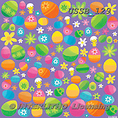 Sarah, GIFT WRAPS, GESCHENKPAPIER, PAPEL DE REGALO, paintings+++++EasterEggs-15-B,USSB129,#GP# ,everyday