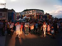 2006 07 FES - FESTIVAL de JAZZ de MONTREAL